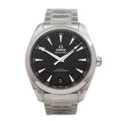 Omega Seamaster Stainless Steel - 22010412101001