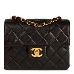 Chanel Mini Flap Bag