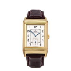 Jaeger-LeCoultre Reverso 18K Yellow Gold - 270162