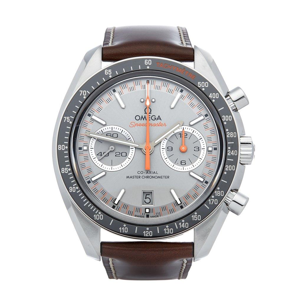 Omega Speedmaster Racing Chronograph Stainless Steel 329.32.44.51.06.001