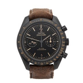 Omega Speedmaster Dark Side Of The Moon Chronograph Ceramic - 311.92.44.51.01.006