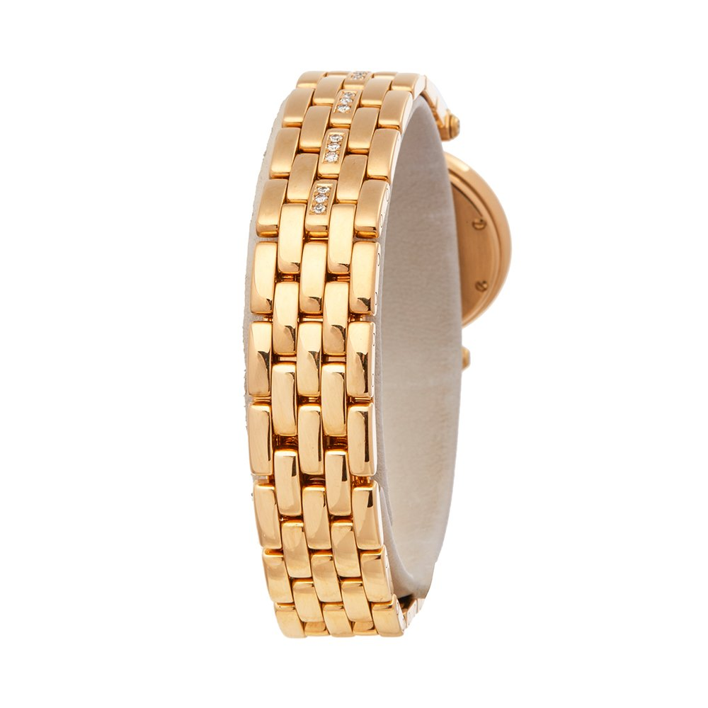Cartier Panthère Vendome 18K Yellow Gold 8669