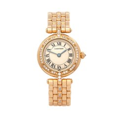 Cartier Panthère Vendome 18K Yellow Gold - 8669