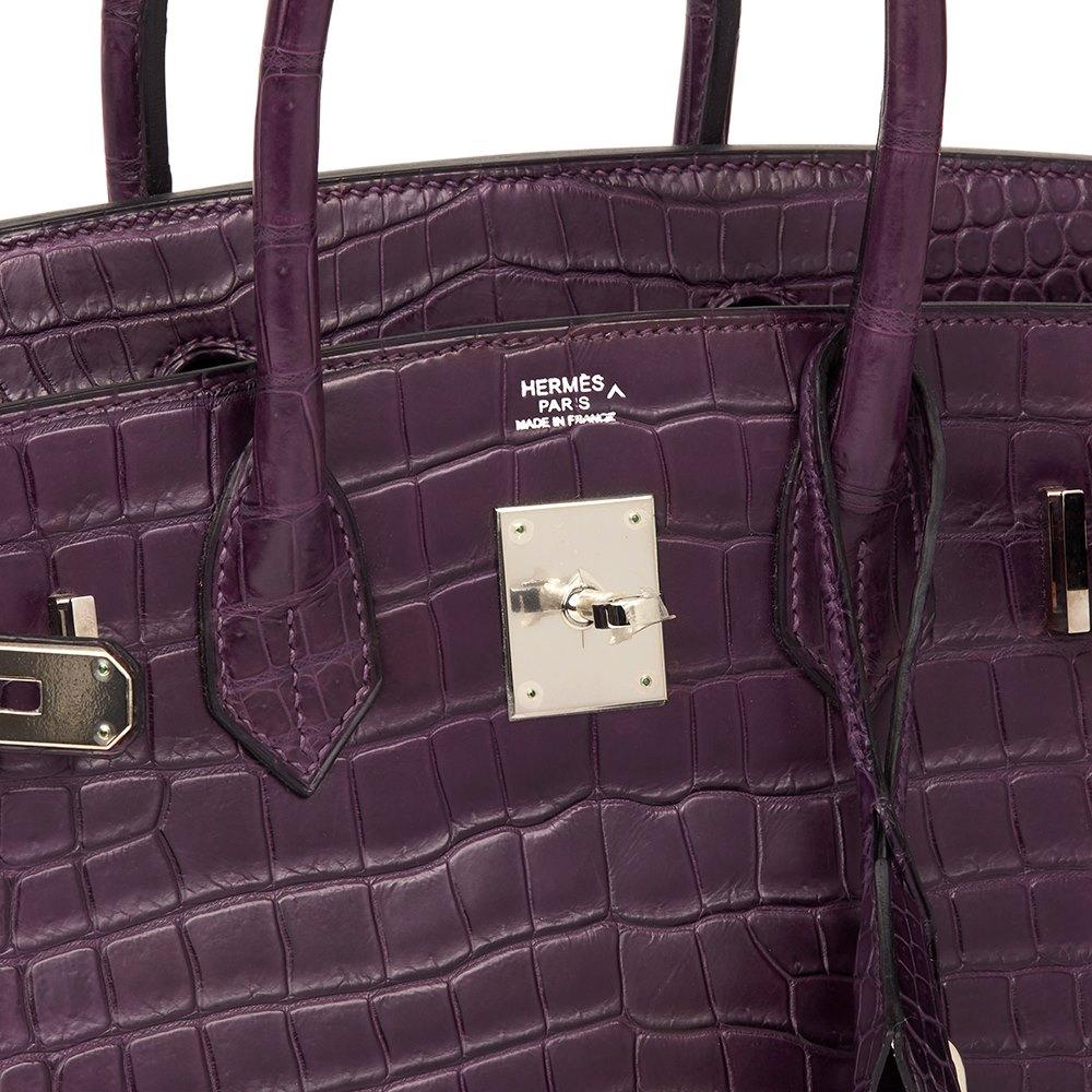 129654f22c3 Hermès Birkin 30cm 2010 CB140 | Second Hand Handbags | Xupes
