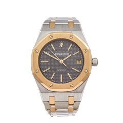 Audemars Piguet Royal Oak Stainless Steel & 18K Yellow Gold - 14790