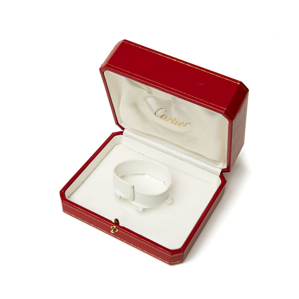 Cartier Panthère Cougar Diamond 18k Yellow Gold 1171