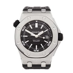 Audemars Piguet Royal Oak Offshore Stainless Steel - 15710ST.OO.A002CA.01