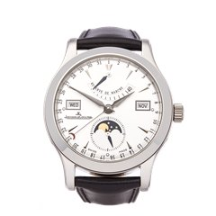 Jaeger-LeCoultre Master Control Stainless Steel - 147.8.41.S