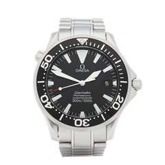 Omega Seamaster Stainless Steel - 2254.50.00