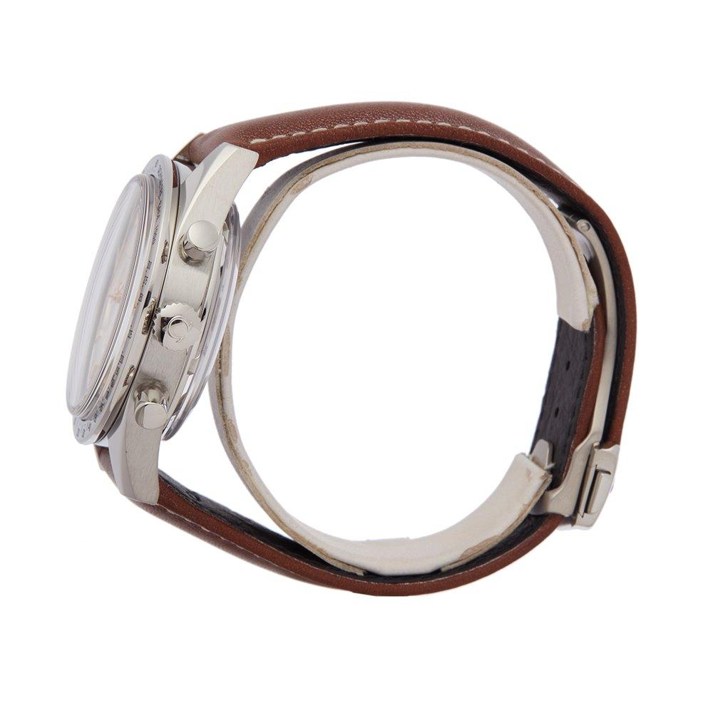 Omega Speedmaster 57 Chronograph Stainless Steel 331.12.42.51.02.002
