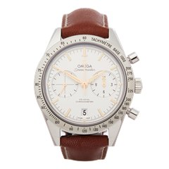 Omega Speedmaster 57 Stainless Steel - 33112425102002