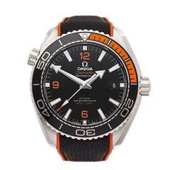 Omega Seamaster Planet Ocean 600 Stainless Steel - 21532442101001