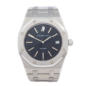 Audemars Piguet Royal Oak Stainless Steel - 5402ST