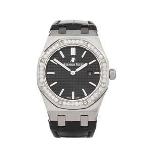 Audemars Piguet Royal Oak Stainless Steel - 67651ST.ZZ.D002CR.01