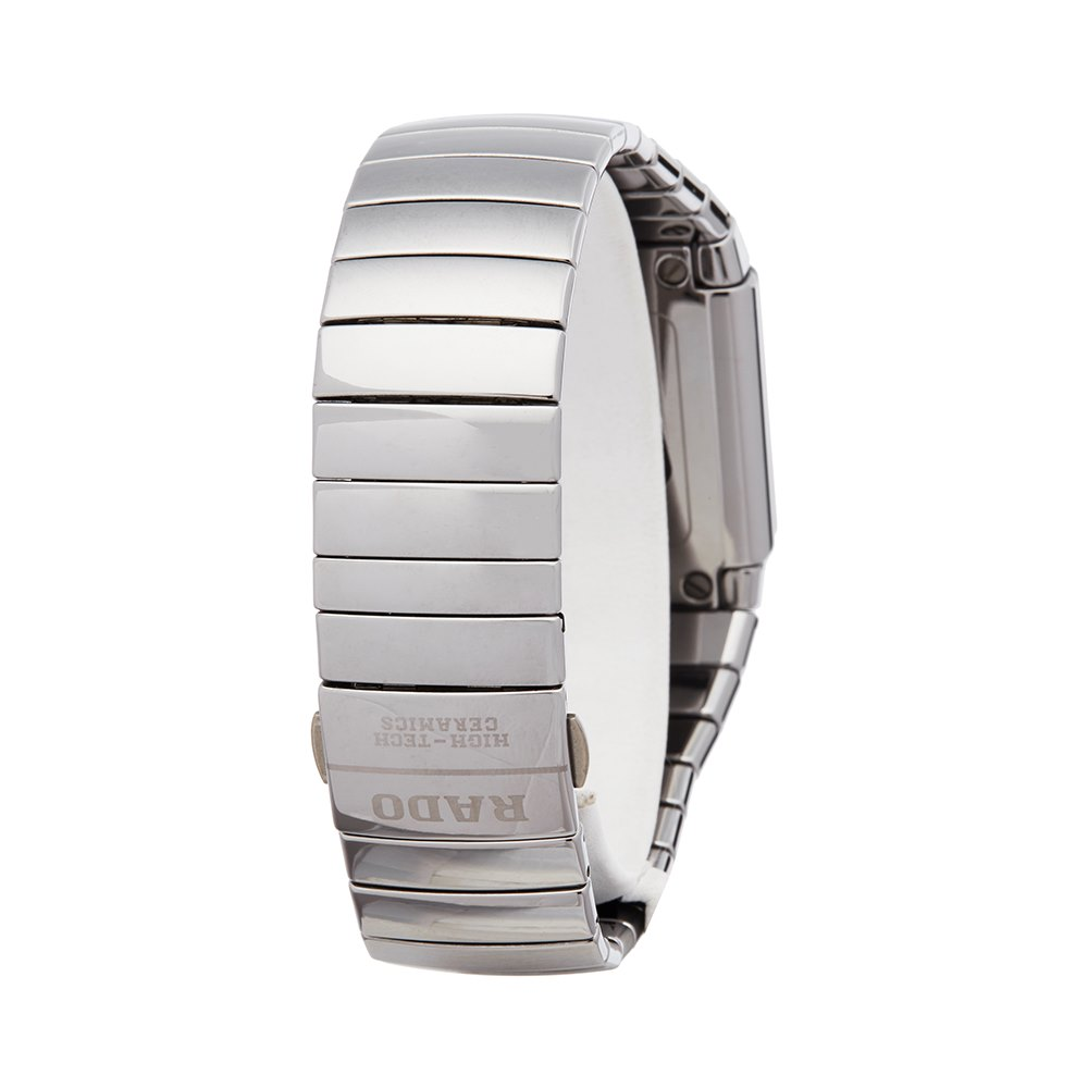 Rado Sintra Diamond Ceramic R13432732