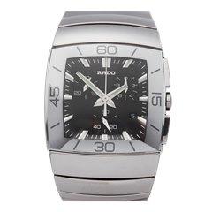 Rado Sintra Chronograph Ceramic - R13434172