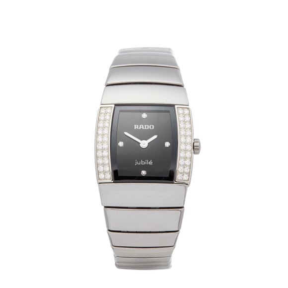 Rado Sintra Diamond Ceramic - R13578712