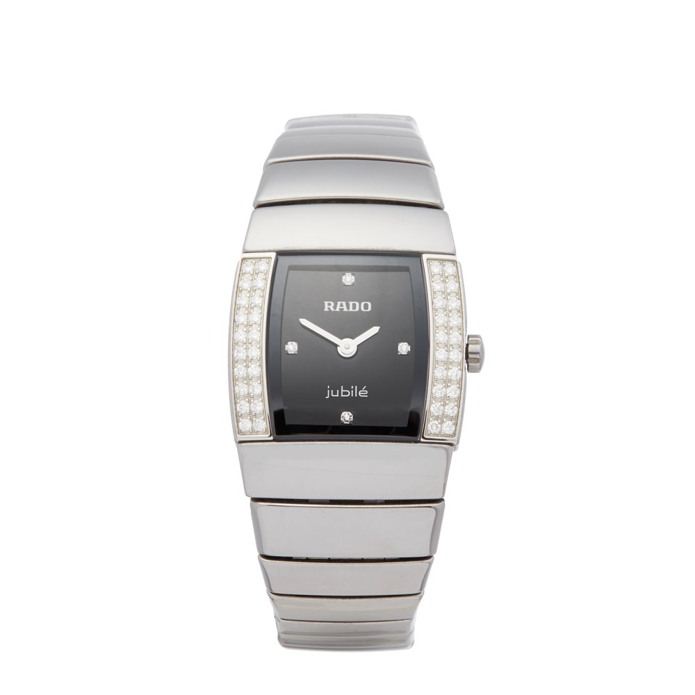 Rado Sintra Diamond Ceramic R13578712