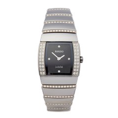 Rado Sintra Diamond Ceramic - R13578719