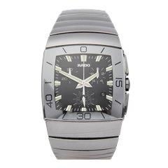 Rado Sintra Chronograph Ceramic - R13600022
