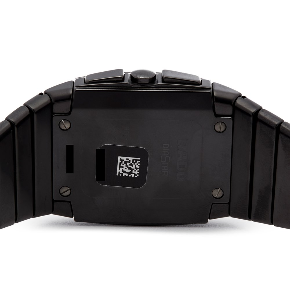 Rado Sintra Chronograph Ceramic R13764152