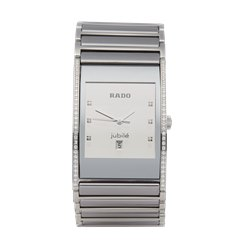Rado Integral Stainless Steel - R20731712