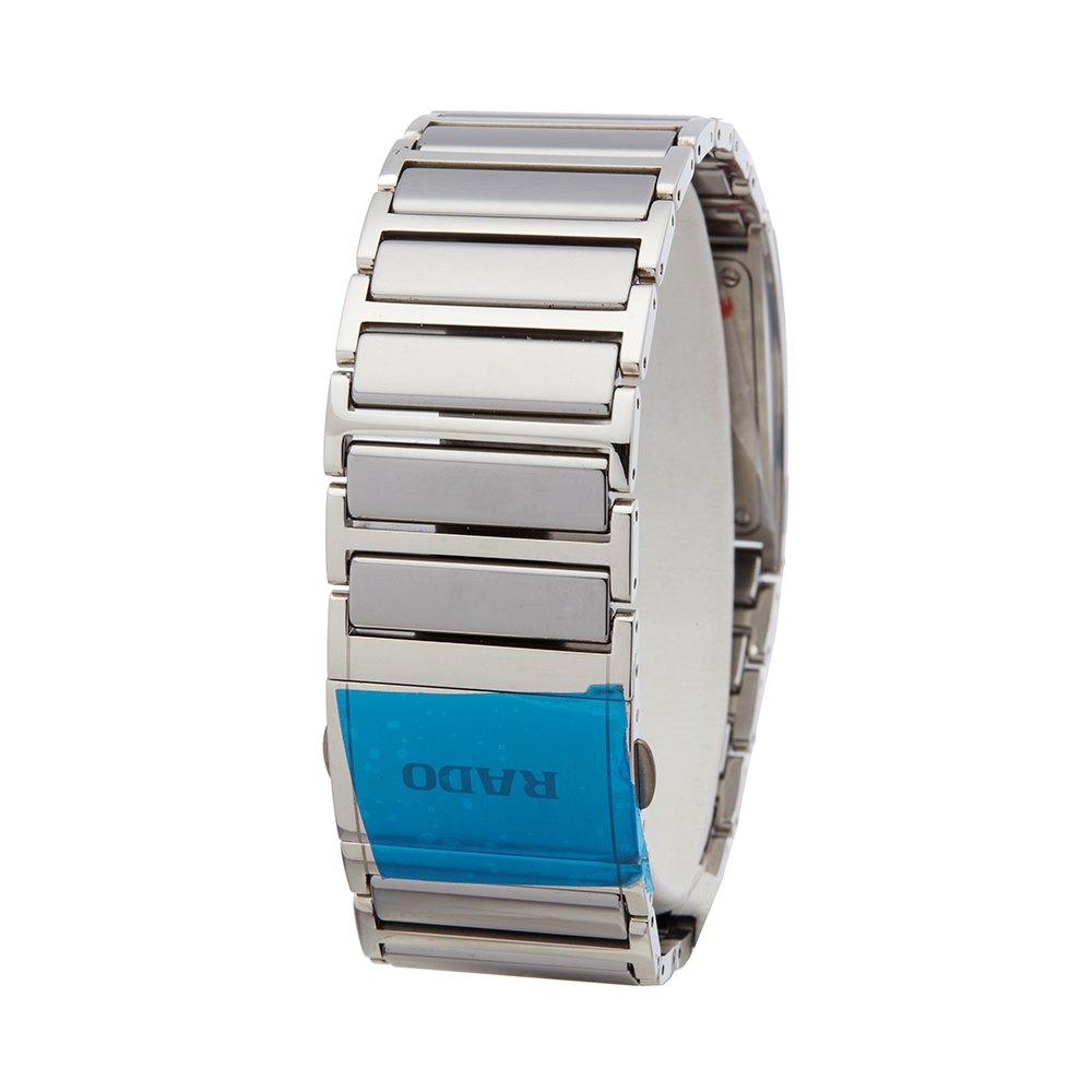 Rado Integral Stainless Steel R20746202