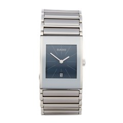 Rado Integral Stainless Steel - R20746202