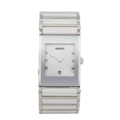 Rado Integral Stainless Steel - R20746901