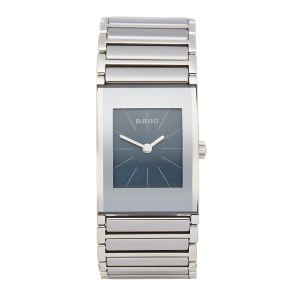 Rado Integral Stainless Steel - R20747202