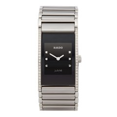 Rado Integral Stainless Steel - R20759759