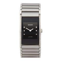 Rado Integral Diamond Stainless Steel - R20759759