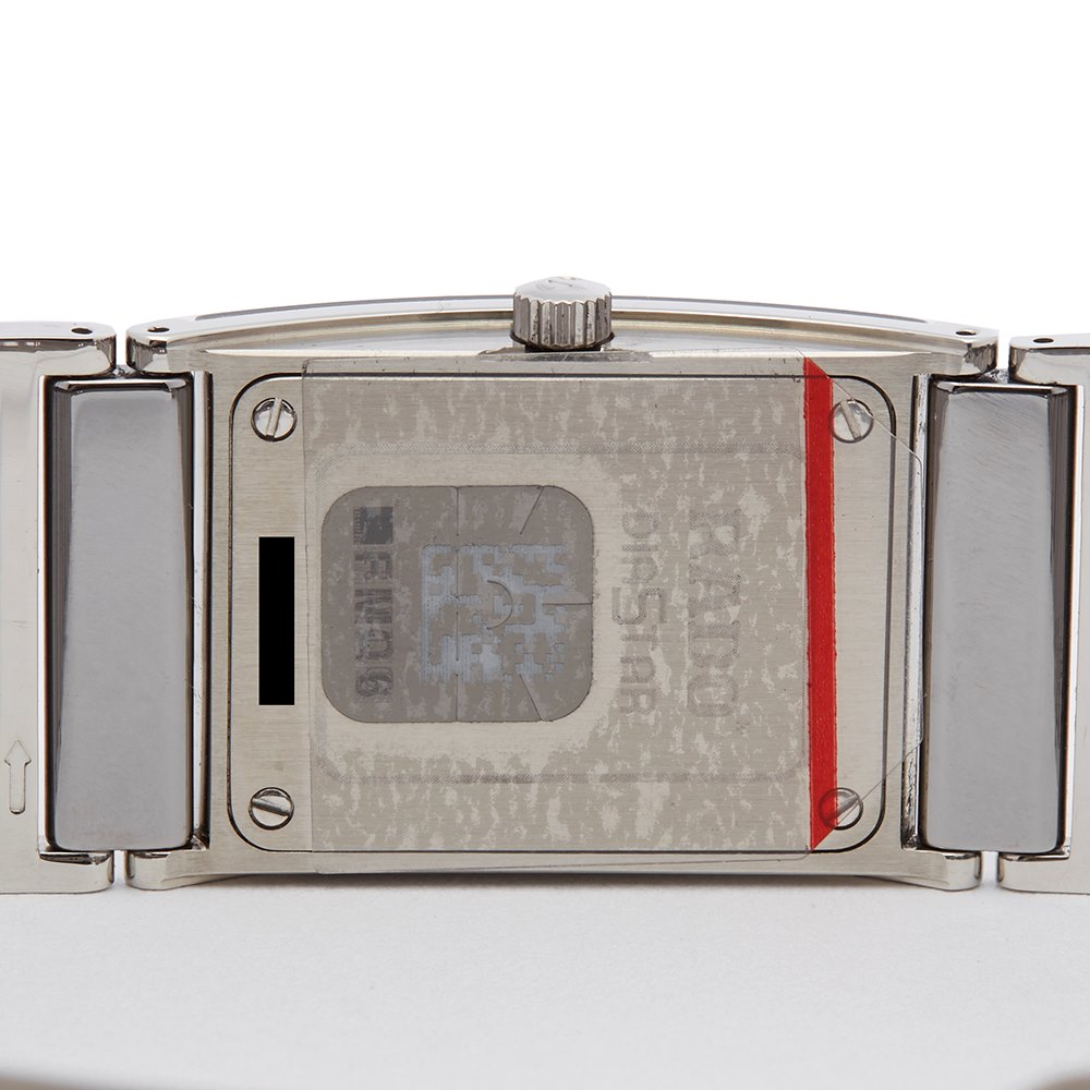 Rado Integral Diamond Stainless Steel R20785759