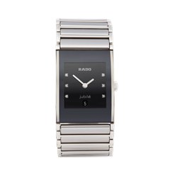 Rado Integral Diamond Stainless Steel - R20785759
