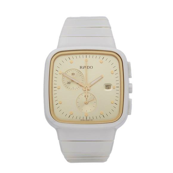 Rado R5 .5 Chronograph Ceramic - R28392252