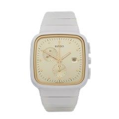 Rado R5.5 Chronograph Ceramic - R28392252