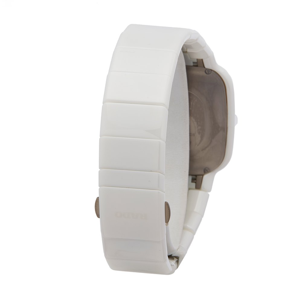 Rado R5.5 Diamond Ceramic R28900702