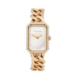 Chanel Montre Premiere 18K Rose Gold - H4412