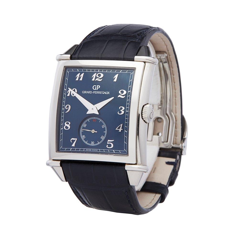 Girard Perregaux Vintage 1945 Stainless Steel 2588011421BB4A