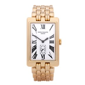 Patek Philippe Gondolo 18k Yellow Gold - 1135541