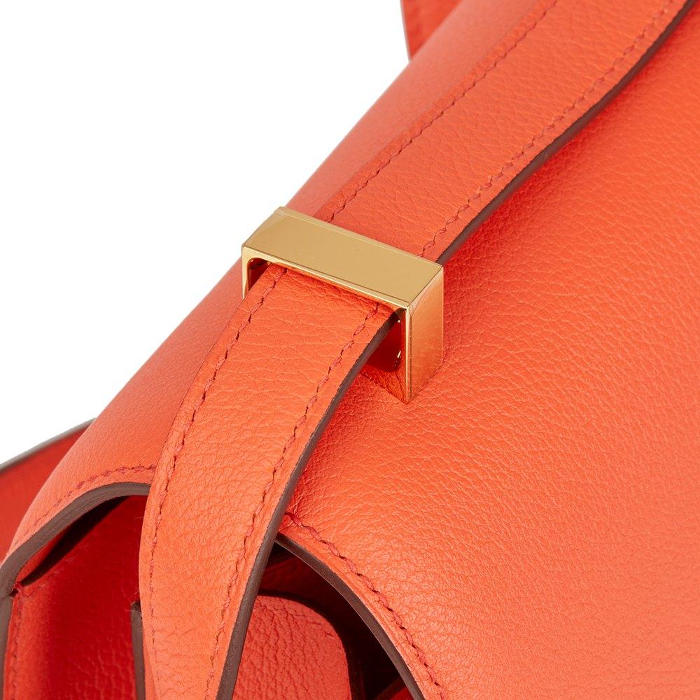 Hermes Constance 24 2017 Hb2400 Second Hand Handbags Xupes