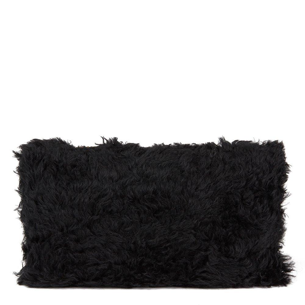 2fae1227dc5b Chanel Classic Foldover Flap Bag 2017 HB2407 | Second Hand Handbags