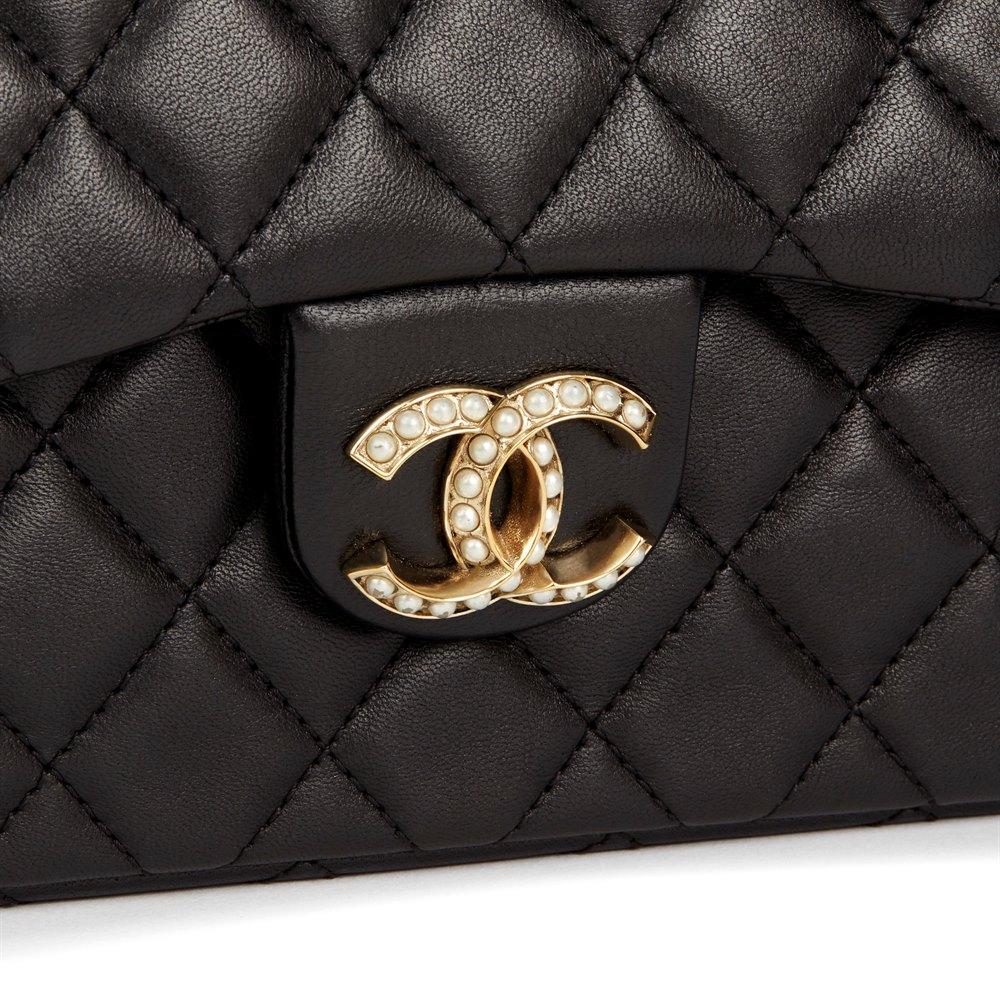 febfb339c574c9 Chanel Medium Westminster Flap Bag 2015 HB2444 | Second Hand Handbags
