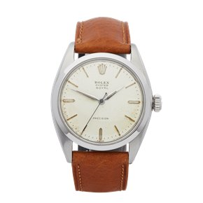 Rolex Oyster Royal Stainless Steel - 6426