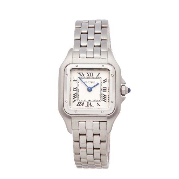 Cartier Panthère Stainless Steel - 1320