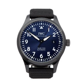 IWC Mark XVIII Ceramic - IW324703