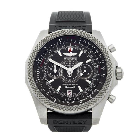 Breitling Supersports Titanium - E2736522