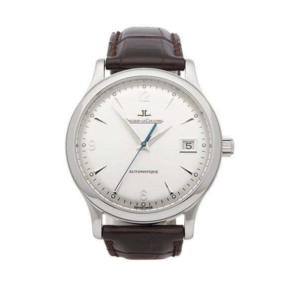 Jaeger-LeCoultre Master Control Stainless Steel - 140.8.89