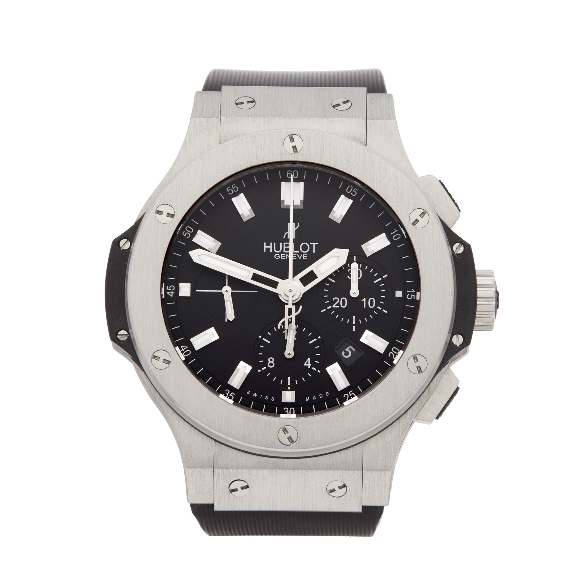 Hublot Big Bang Chronograph Stainless Steel 301.SX.1170.RX