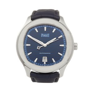 Piaget Polo Stainless Steel - GOA43001